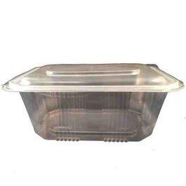 Envases Reciclables + Envases PP para productos calientes