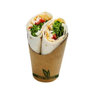 Rollers Kraft Fritos/Wrap
